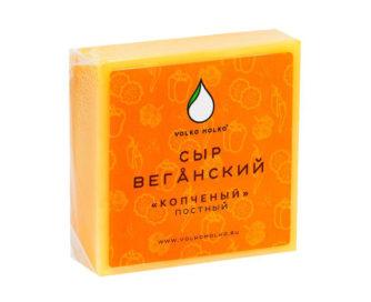 Сыр веганский Volko Molko «Копченый»