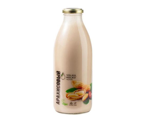 Volko Molko Арахисовое молоко