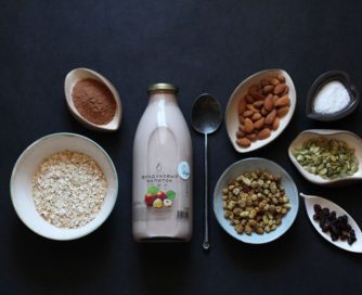 Volko Molko Фундуковое молоко