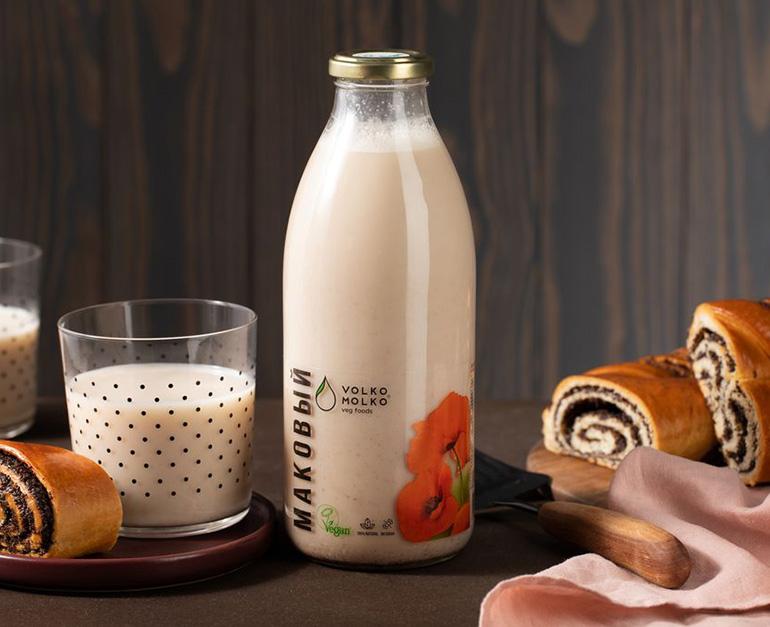 улучшение внешнего маковое молоко фото повезло, горе
