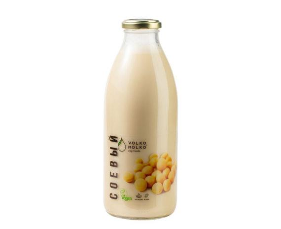 Volko Molko Соевое молоко