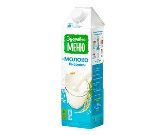 Молоко рисовое оптом в Санкт-Петербурге