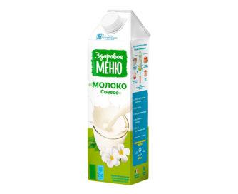 Соевое молоко оптом в Санкт-Петербурге